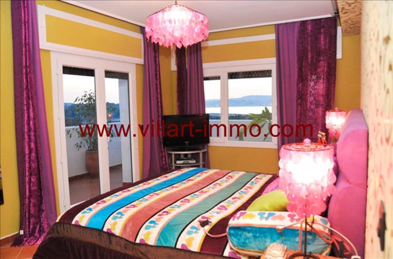10-Vente-Appartement-Tanger-Malabata-Projet-BP-Villart Immo