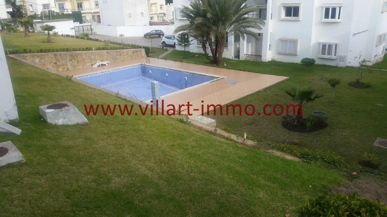 Tanger Location Appartement