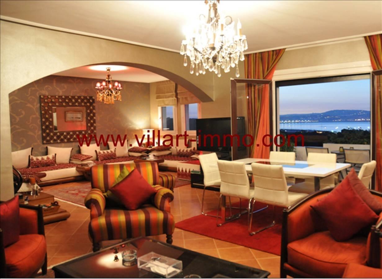 11-Vente-Appartement-Tanger-Malabata-Projet-BP-Villart Immo