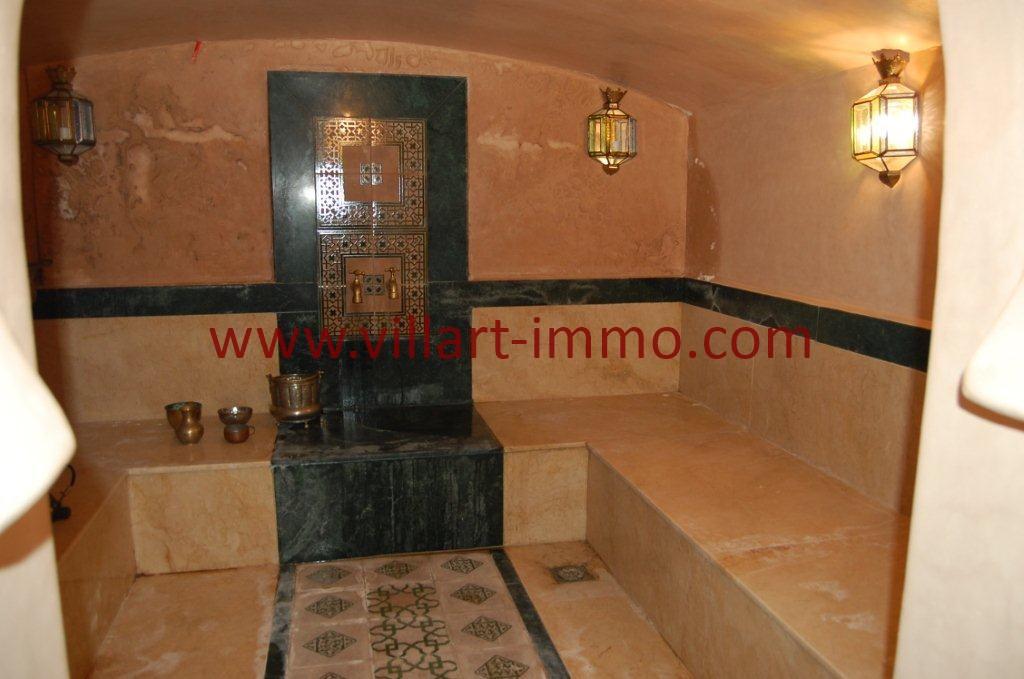 17 Location Tanger Villa Meublée Hammam Malabata LV1018