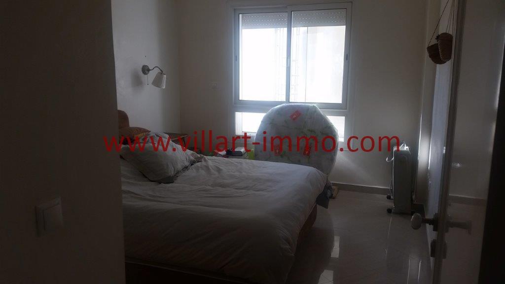 18-Location-Tanger-Appartement meublé-Iberia-Chambre-L1027