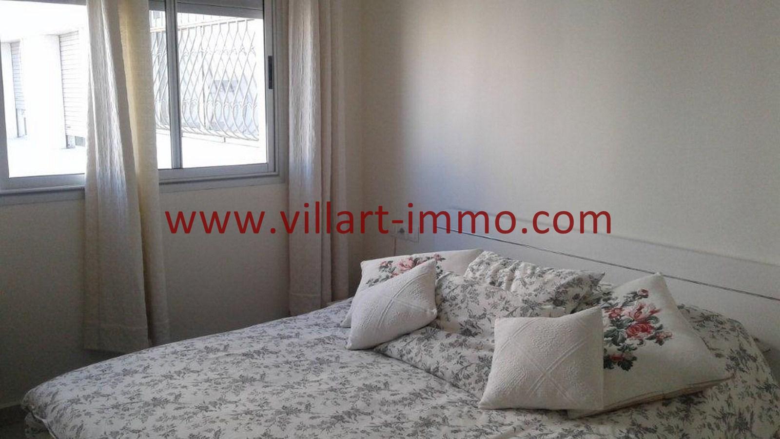 2-A vendre-Appartement-Tanger-Castilla-Chambre 1-VA473-Villart immo-Agence Immobilière