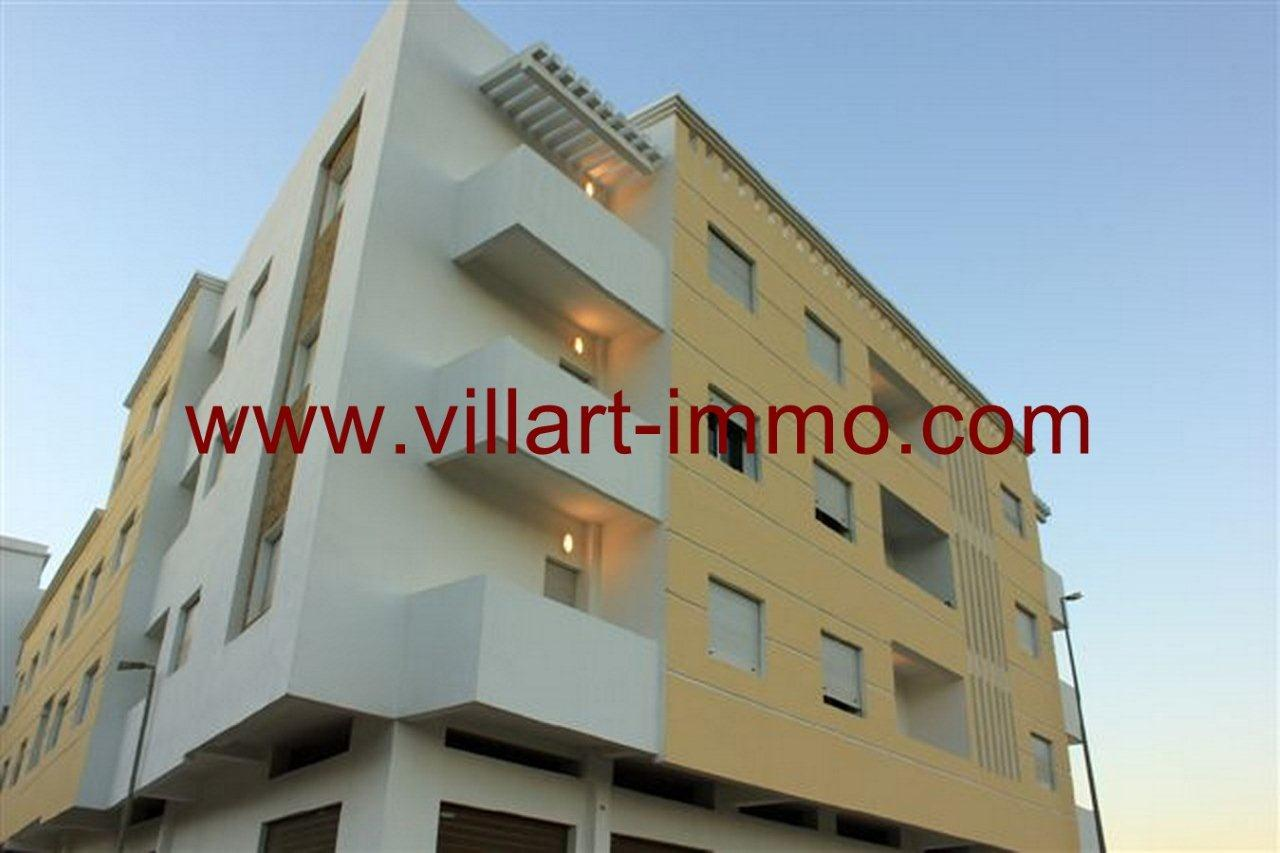 2-Vente-Appartement-Tanger-Route-de-Tétouan-Projet-AJS-Villart Immo