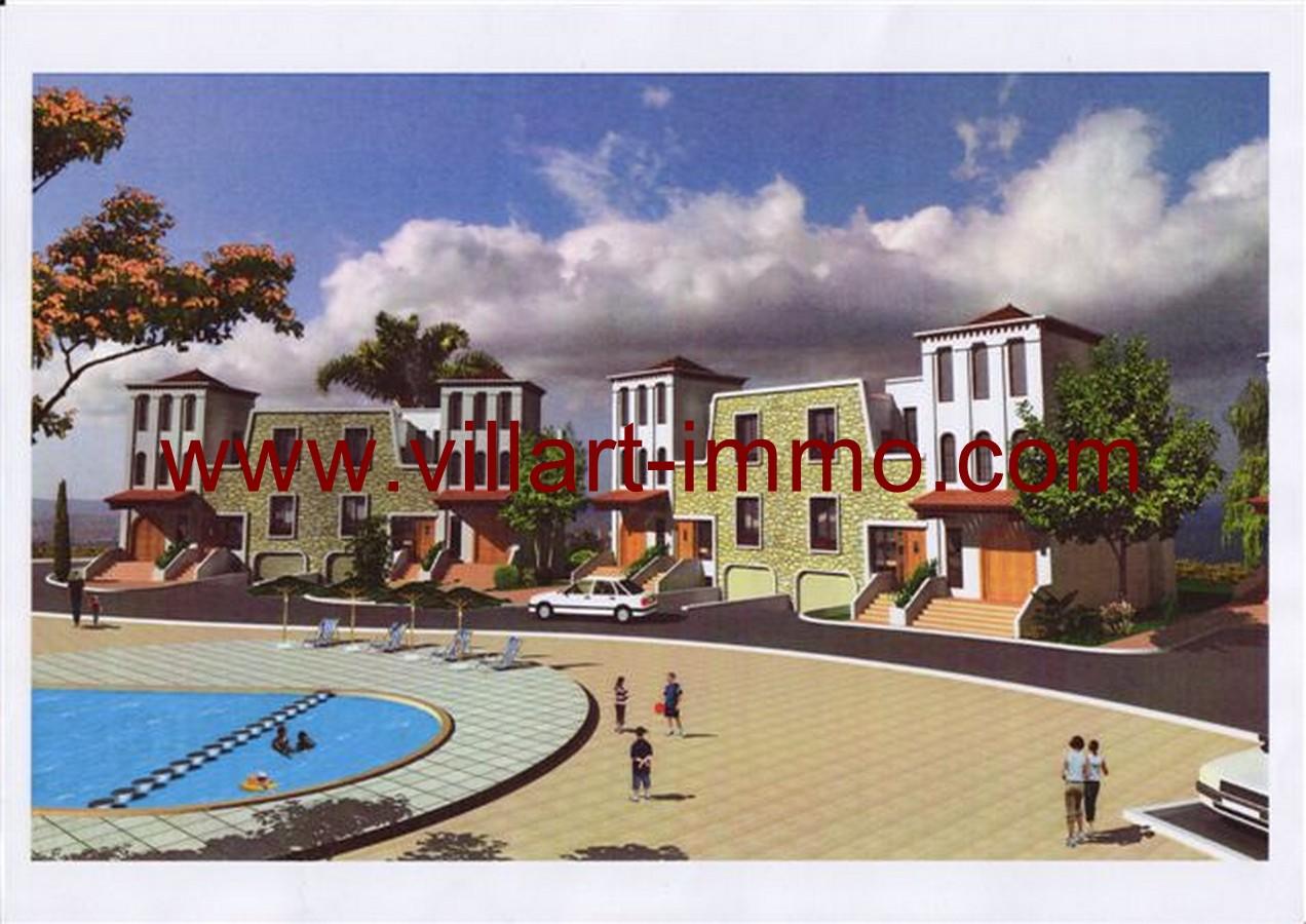 3-Vente-Appartement-Tanger-Malabata-Projet-MIR3-Villart Immo
