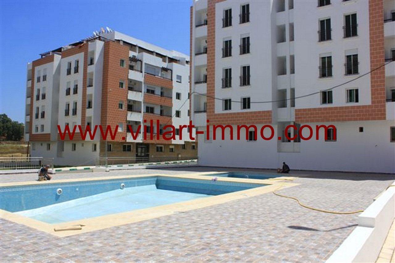2-Vente-Appartement-Gzenaya-Tanger-ASSA-Villart immo