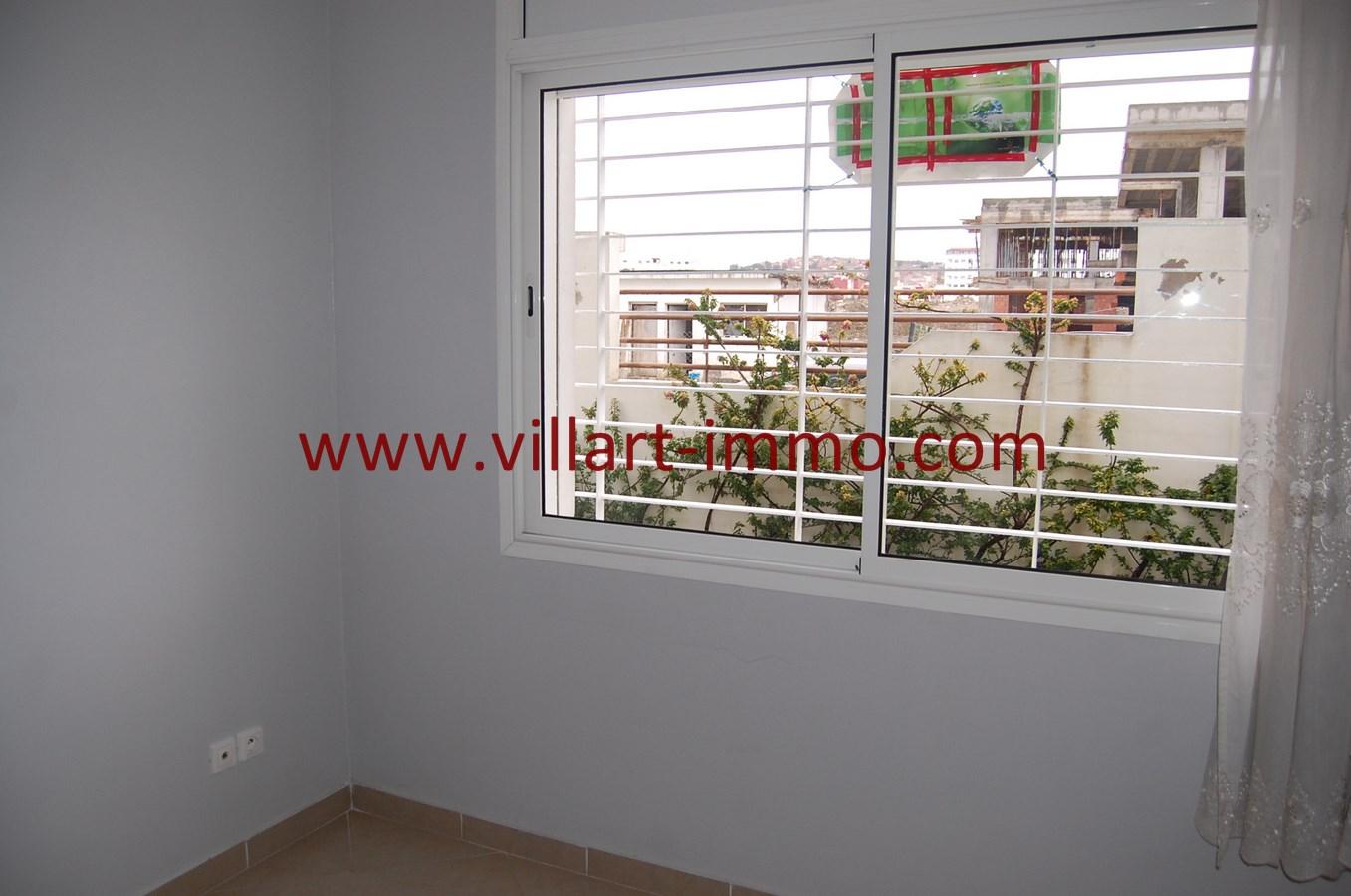 2-Vente-Appartement-Tanger-Route-de-Rabat-Chambre 1-VA474-Villart Immo