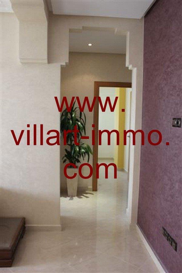 3-Vente-Appartement-Tanger-route-de-Rabat-Projet-LAM-Villart Immo