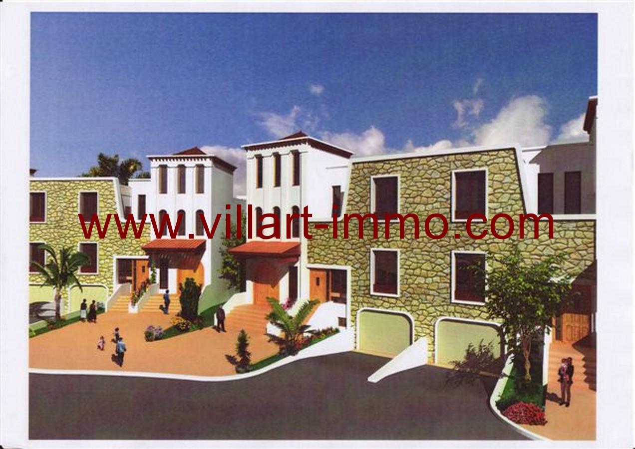4-Vente-Appartement-Tanger-Malabata-Projet-MIR3-Villart Immo