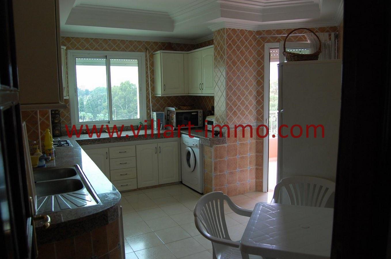3-Location-Appartement-Tanger-Cuisine 1-L985-Villart immo