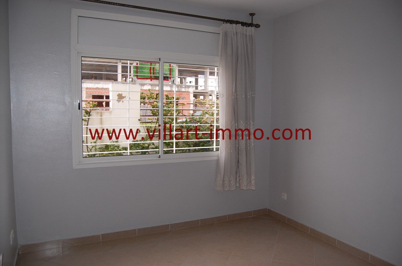 3-Vente-Appartement-Tanger-Route-de-Rabat-Chambre 2-VA474-Villart Immo