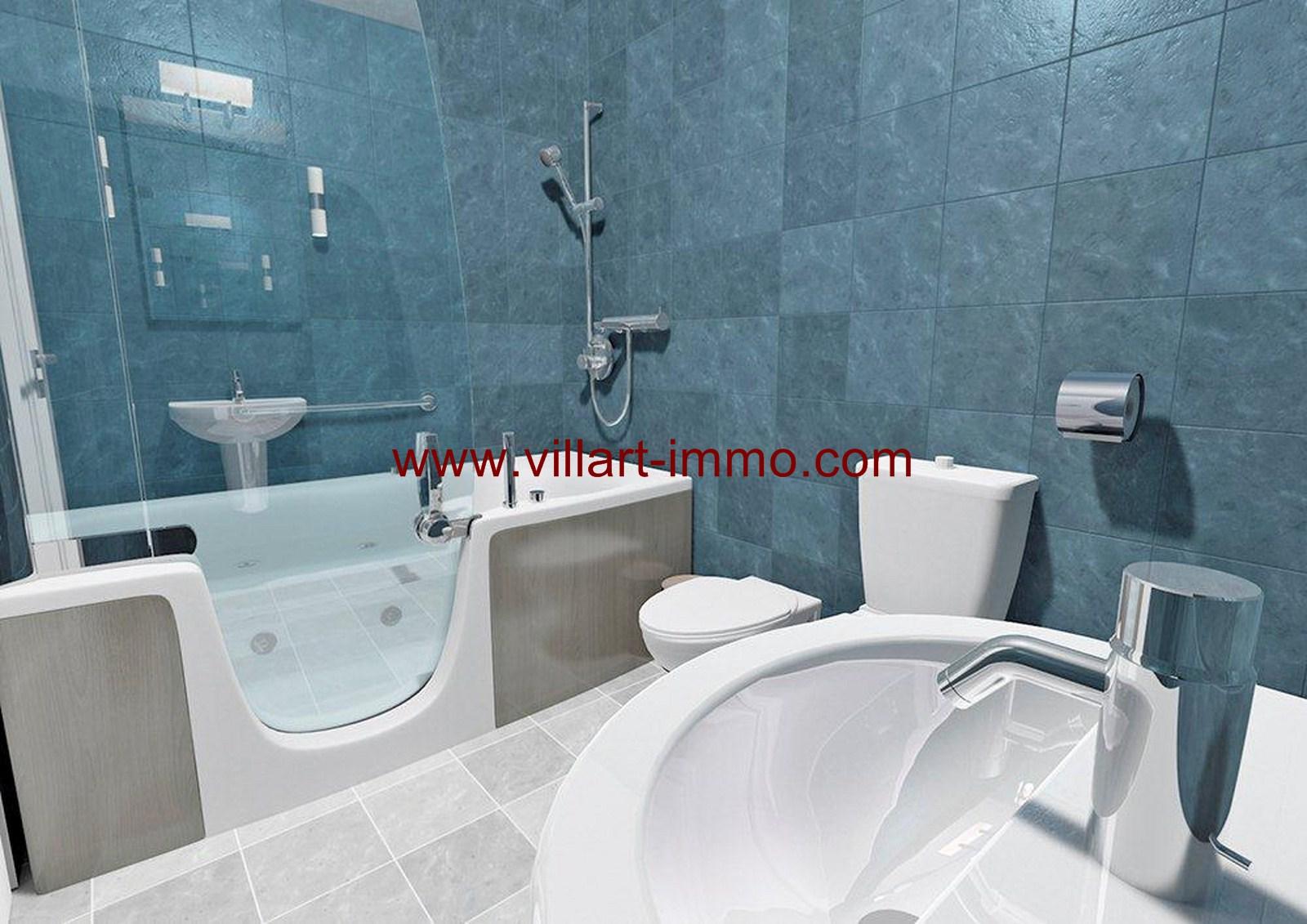 4-Vente-Appartement-Tanger-Centre-ville-SHAZ-Villart Immo