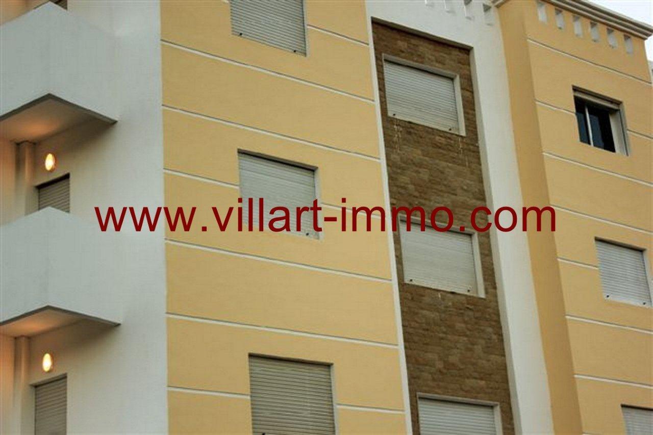 4-Vente-Appartement-Tanger-Route-de-Tétouan-Projet-AJS-Villart Immo