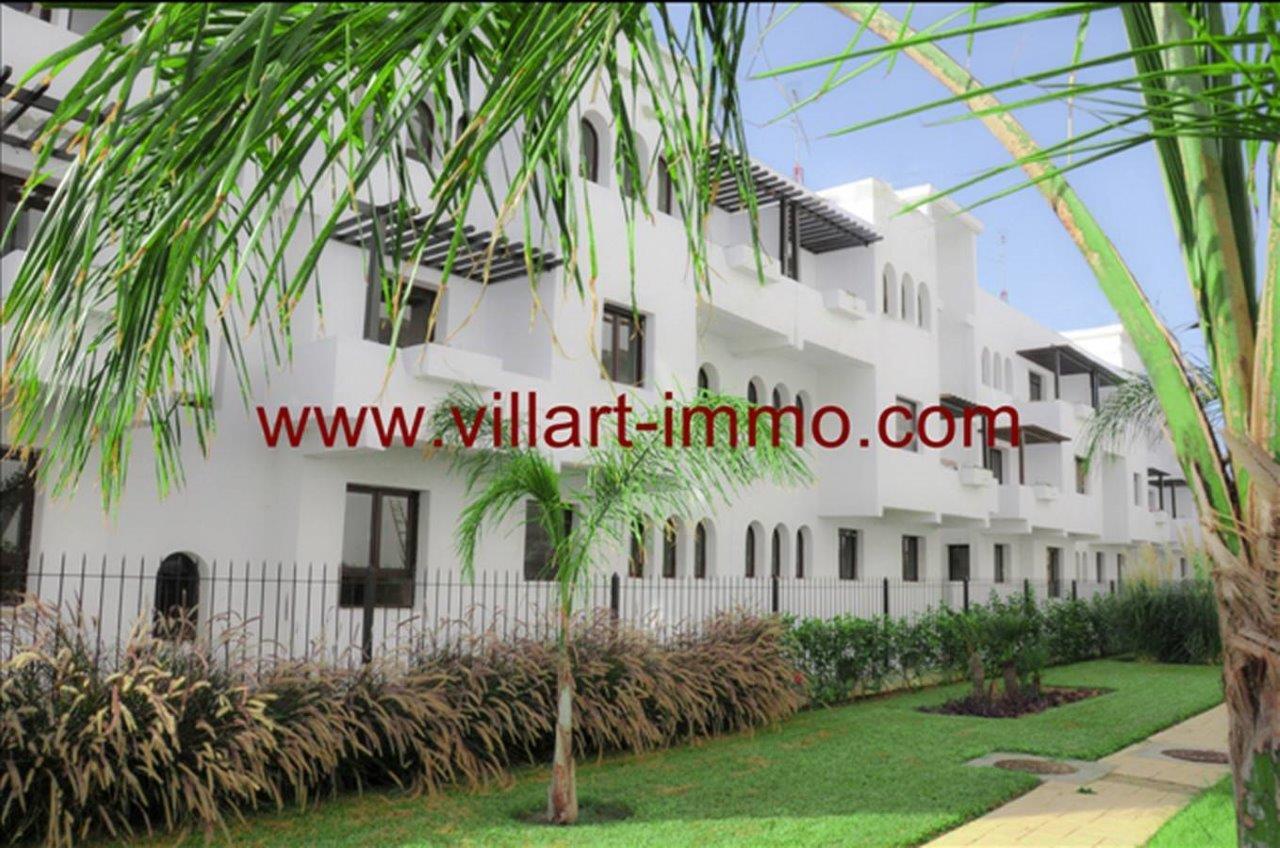 3-Vente-Appartement-Tanger-Malabata-Projet-BP-Villart Immo