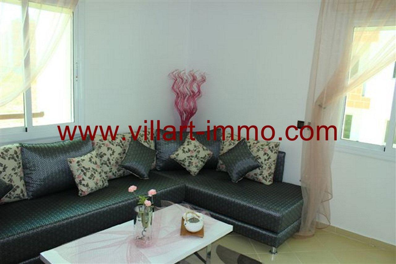 4-Vente-Appartement-Gzenaya-Tanger-ASSA-Villart immo