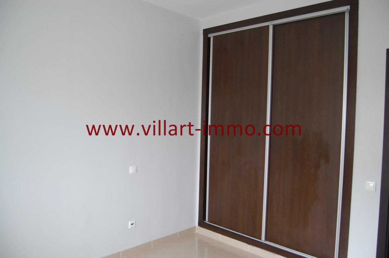 4-Vente-Appartement-Tanger-Route-de-Rabat-Chambre 3-VA474-Villart Immo