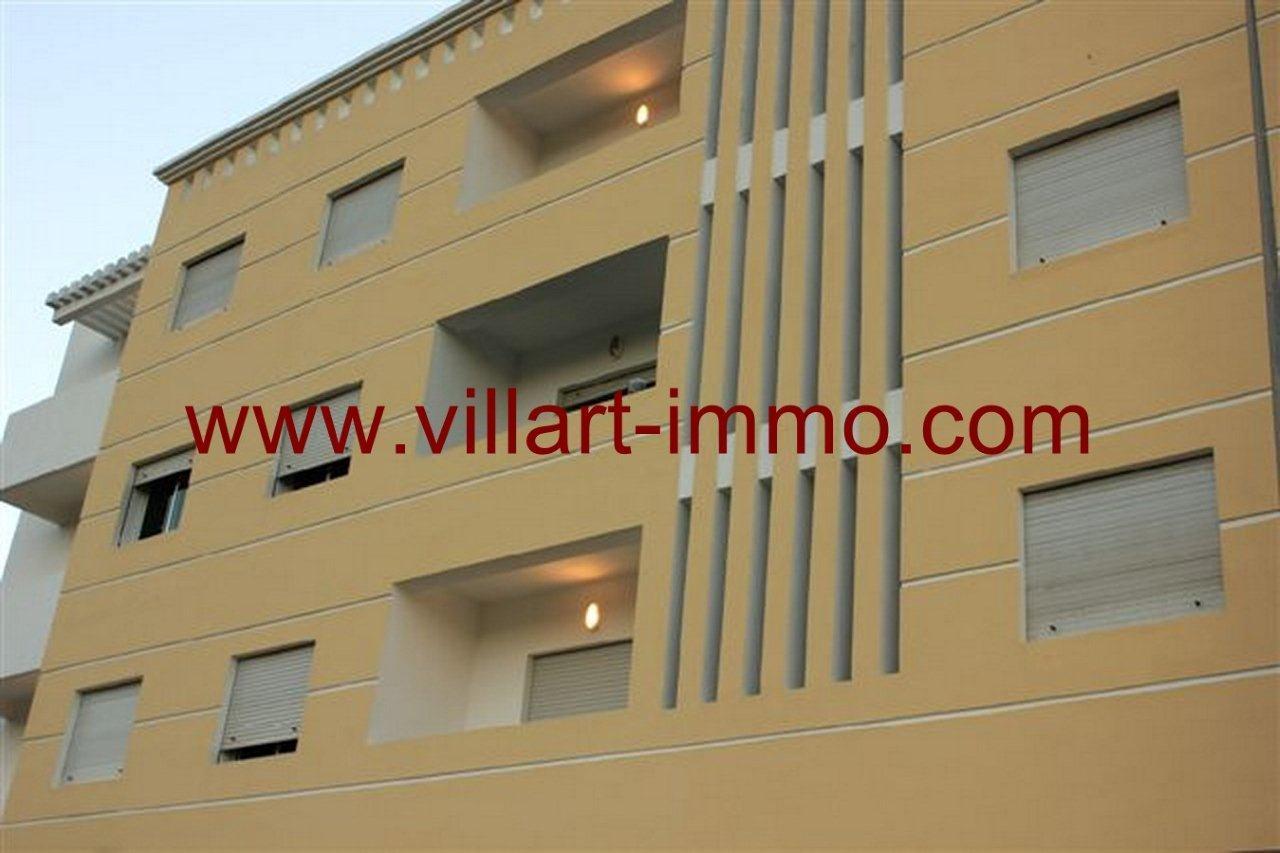 5-Vente-Appartement-Tanger-Route-de-Tétouan-Projet-AJS-Villart Immo