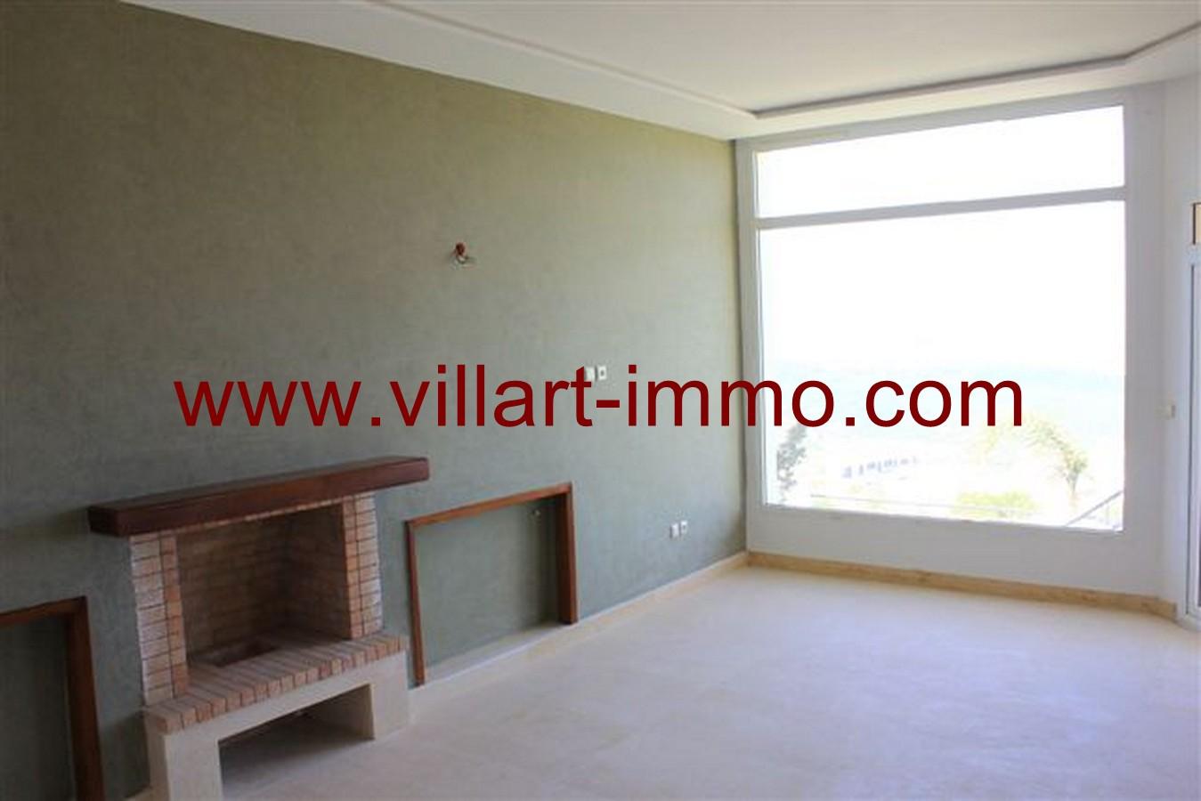 6-Vente-Appartement-Tanger-Malabata-Projet-MIR3-Villart Immo