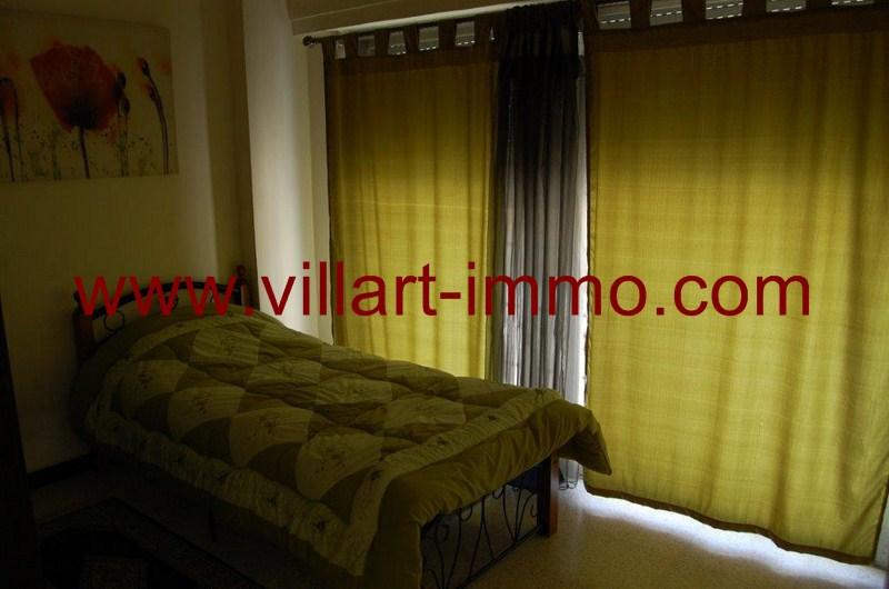 5-Location-Appartement-Meublé-Tanger-Chambre 1-L53-Villart immo