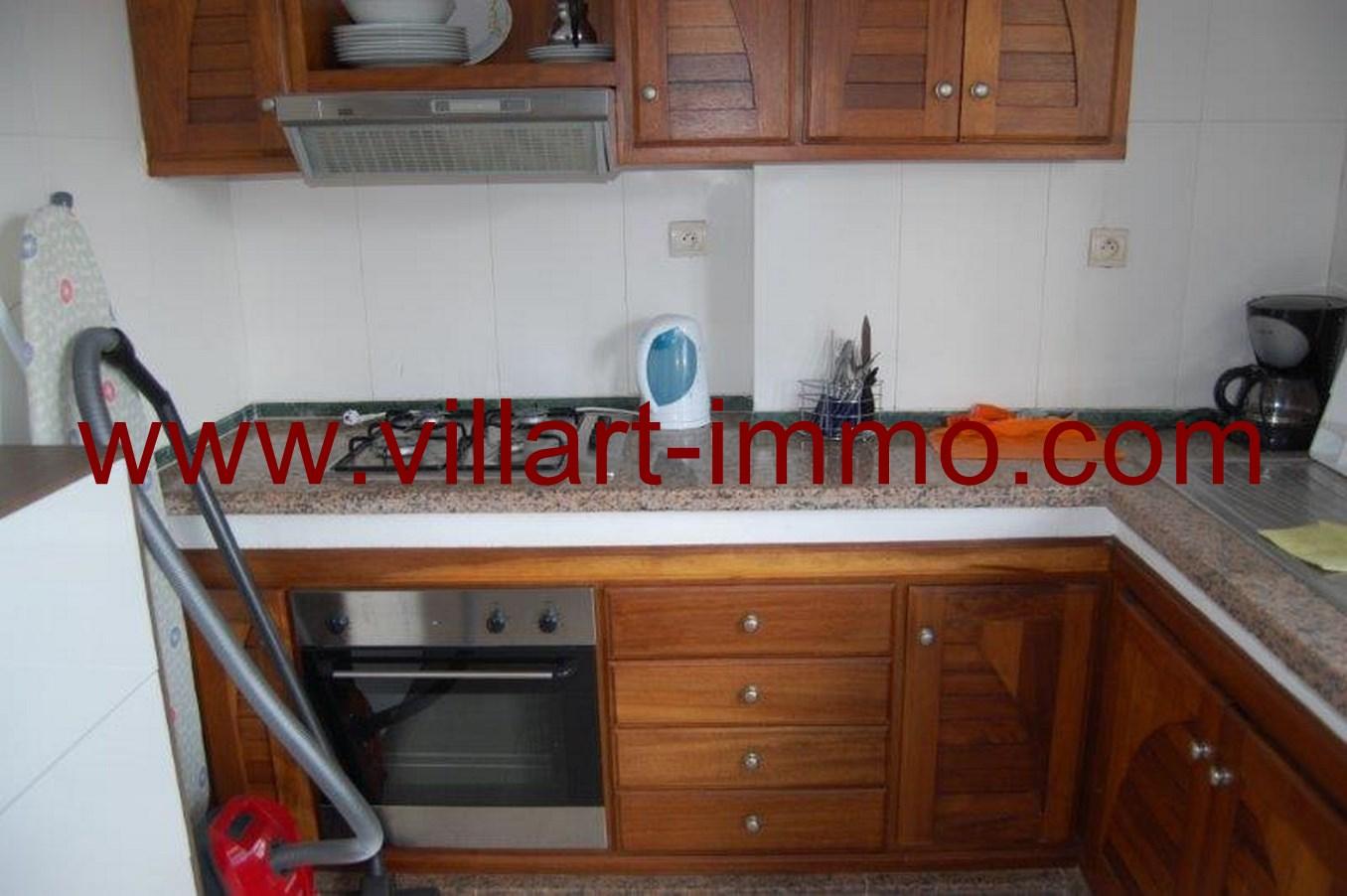 5-Location-Tanger-Appartement-Meublé-L622-Centre-Ville-Cuisine