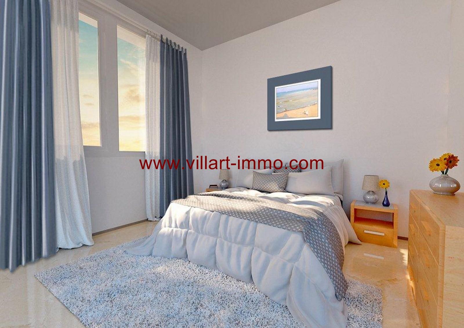 6-Vente-Appartement-Tanger-Centre-ville-SHAZ-Villart Immo