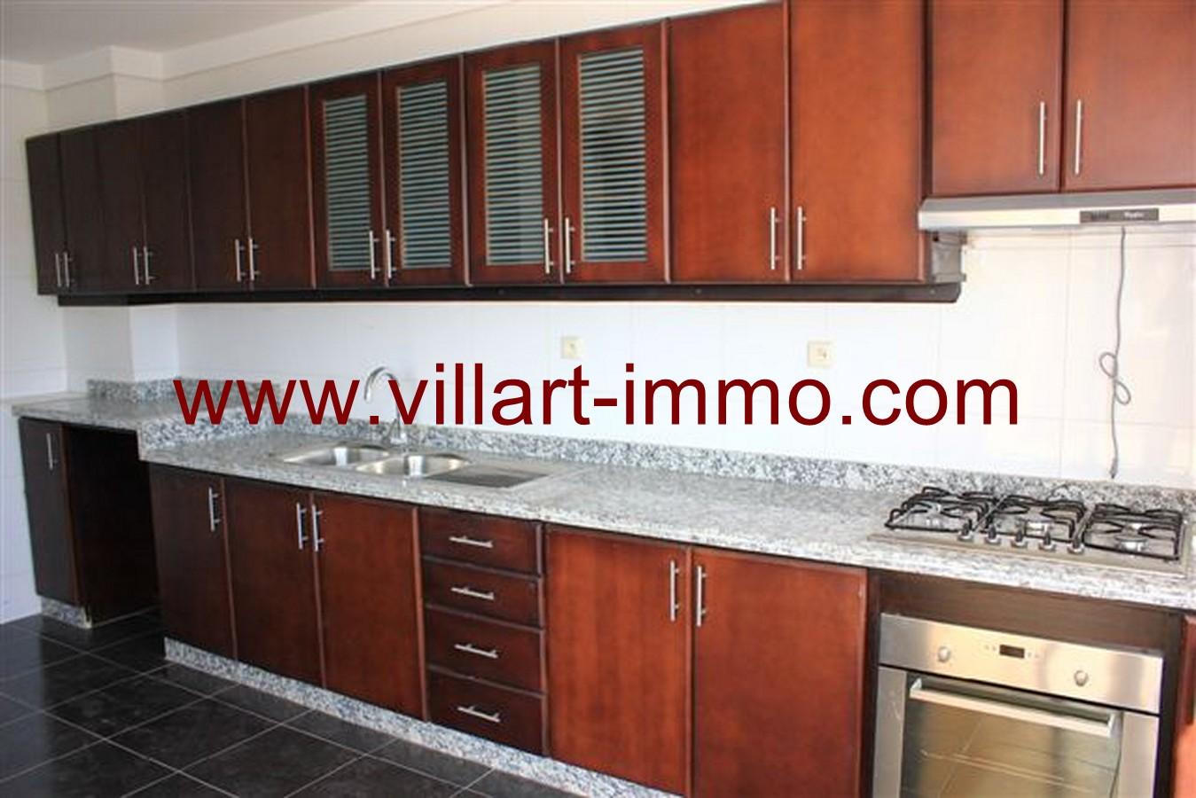 7-Vente-Appartement-Tanger-Malabata-Projet-MIR3-Villart Immo