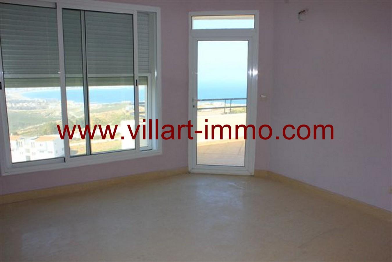 8-Vente-Appartement-Tanger-Malabata-Projet-MIR3-Villart Immo