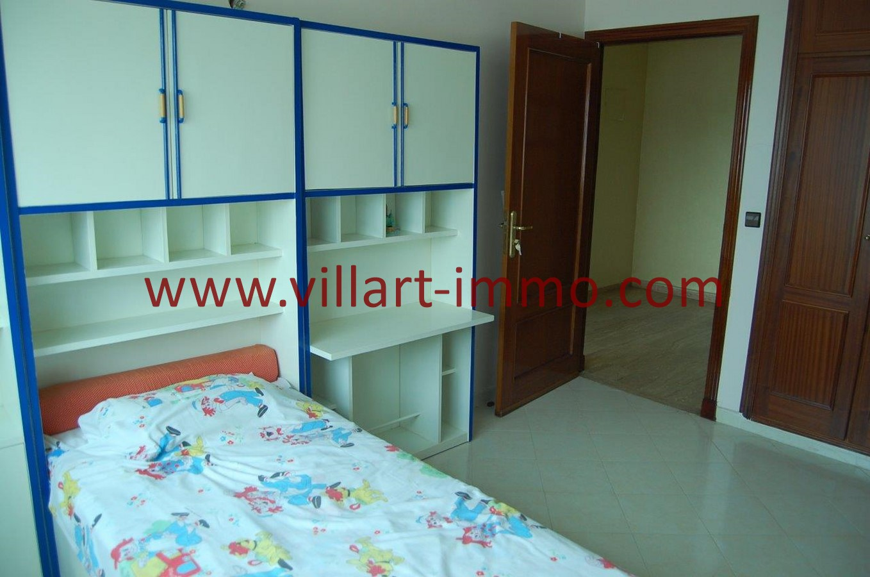 7-Location-Appartement-Tanger-Chambre 2-L985-Villart immo