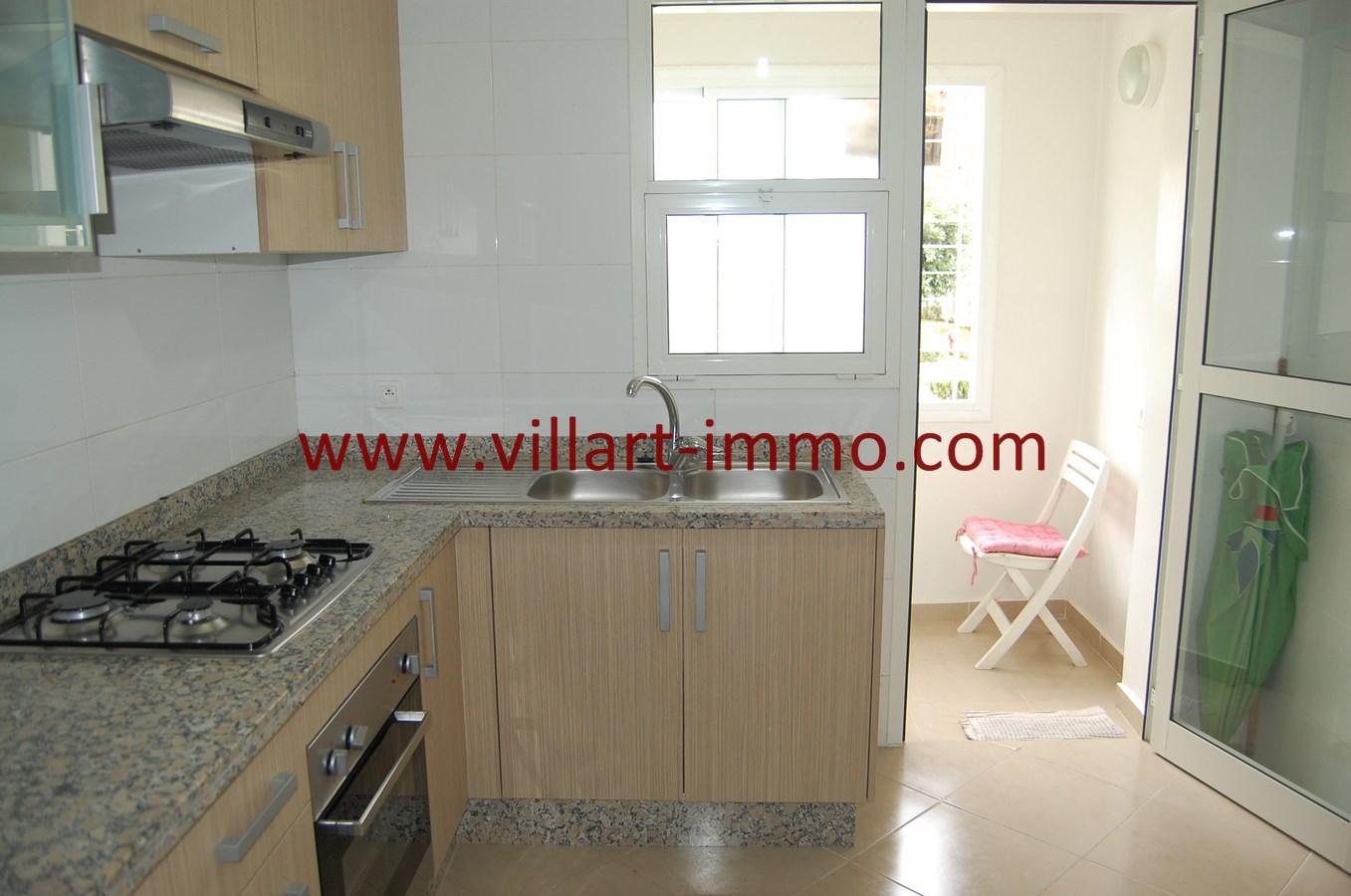 7-Vente-Appartement-Tanger-Route-de-Rabat-Cuisine-VA474-Villart Immo
