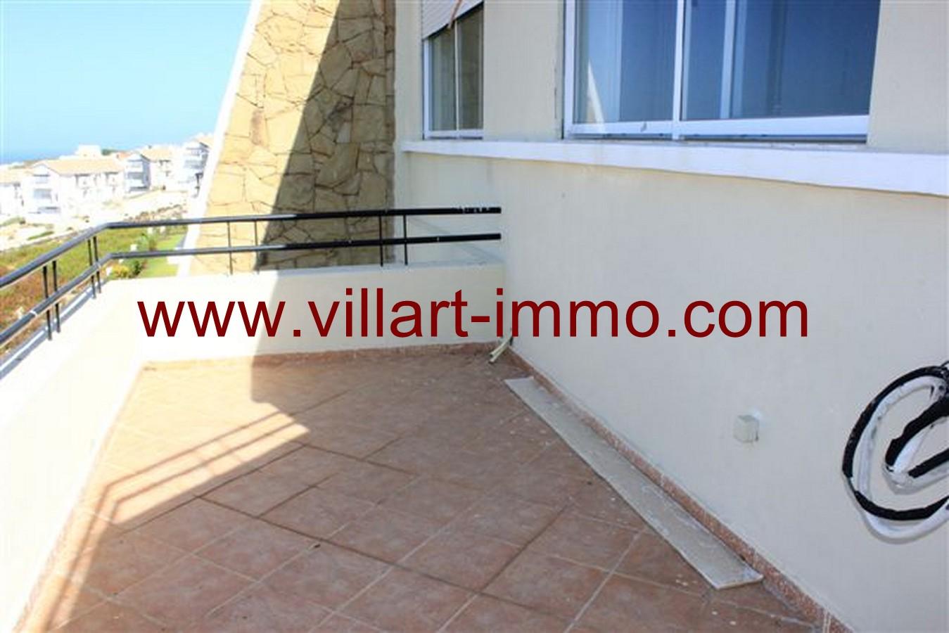 9-Vente-Appartement-Tanger-Malabata-Projet-MIR3-Villart Immo