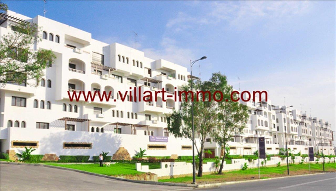 5-Vente-Appartement-Tanger-Malabata-Projet-BP-Villart Immo