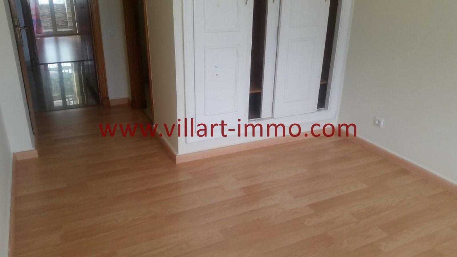 8-Location-appartement-Non meublé-Tanger-Californie-Chambre principale-L1028