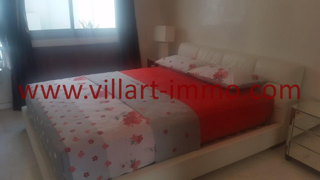 -For sale-Tangier-Apartment-City centre-Bedroom 1-VA612
