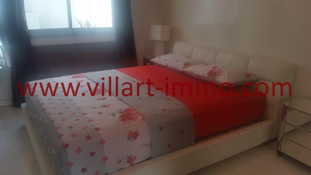 A Louer  Tanger Centre Ville Appartement Luxueux Avec Vue Sur Mer