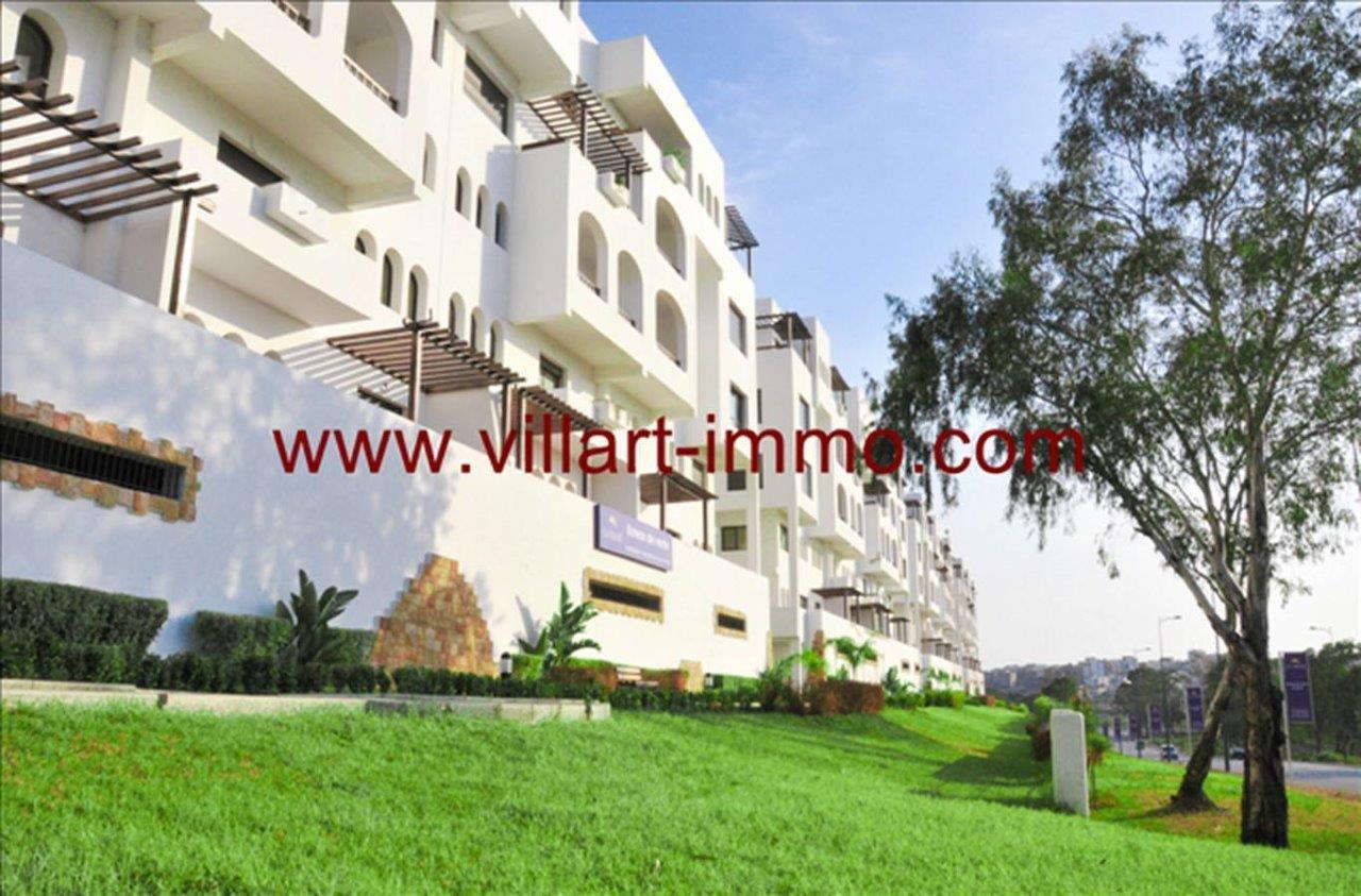 6-Vente-Appartement-Tanger-Malabata-Projet-BP-Villart Immo