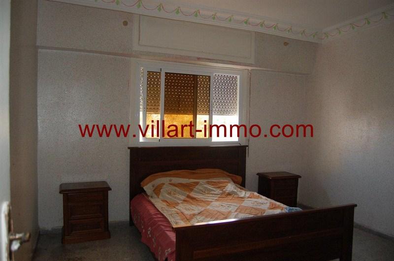 9-Location-Appartement-Non meublé-Tanger-Malabata-Chambre 2-L983-Villart immo