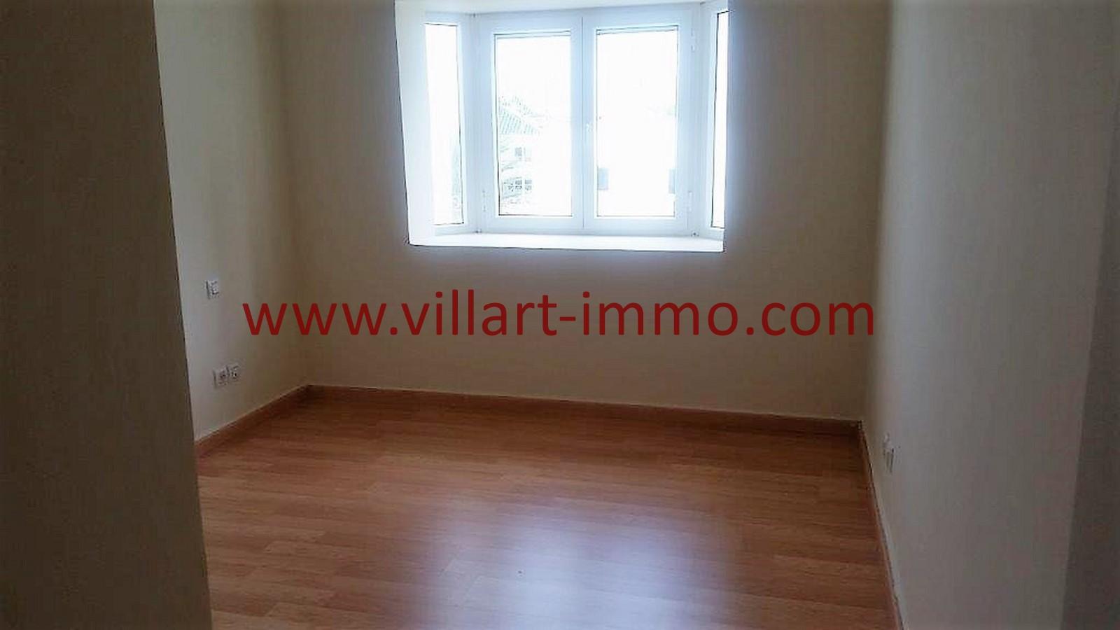 9-Location-appartement-Non meublé-Tanger-Californie-Chambre principale-L1028