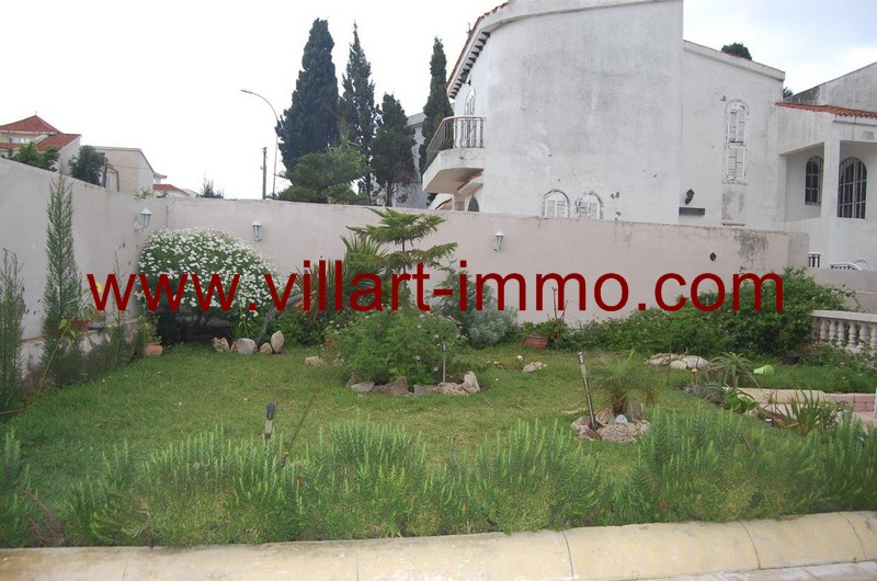 1-Location-Local commercial-Malabata-Tanger-Jardin-LC961-Villart immo
