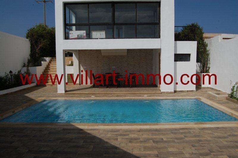 1-Location-Villa-Tanger-Achakar-Meublé-Entrée-LV726-Villart immo