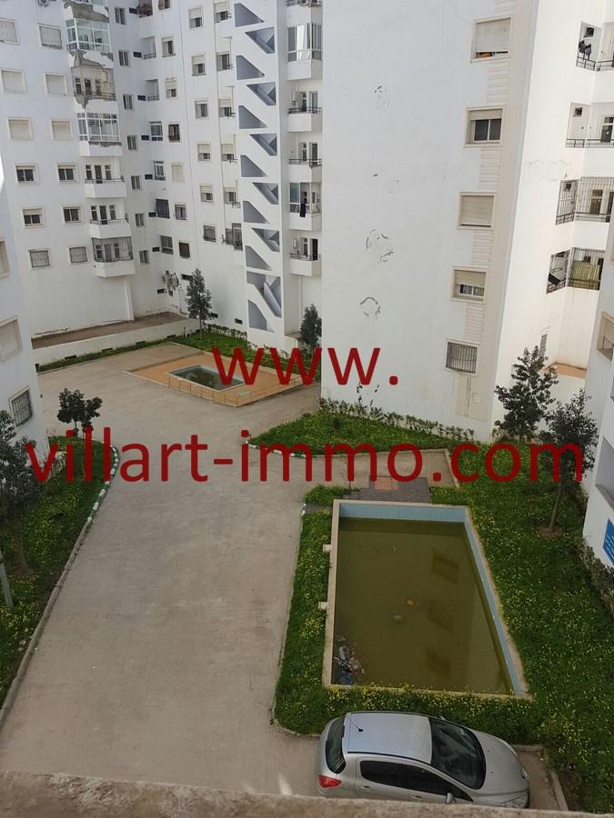 1-Vente-Appartement-Tanger-Mesnana-Vue 1-VA475-Villart Immo