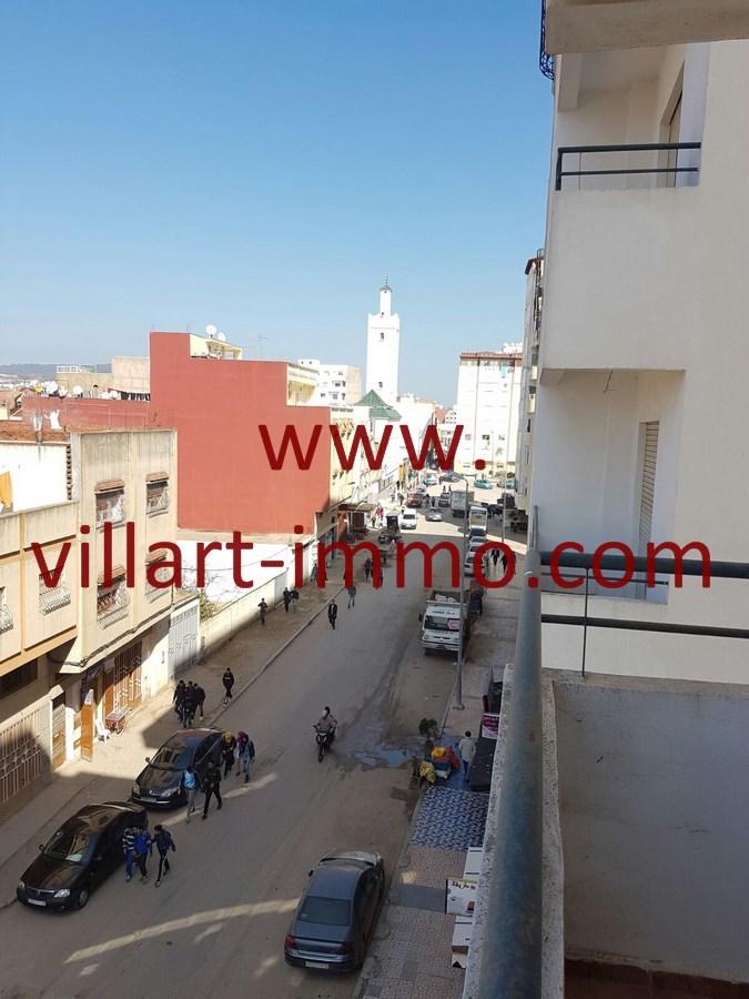 10-Vente-Appartement-Tanger-Mesnana-Vue 2-VA475-Villart Immo