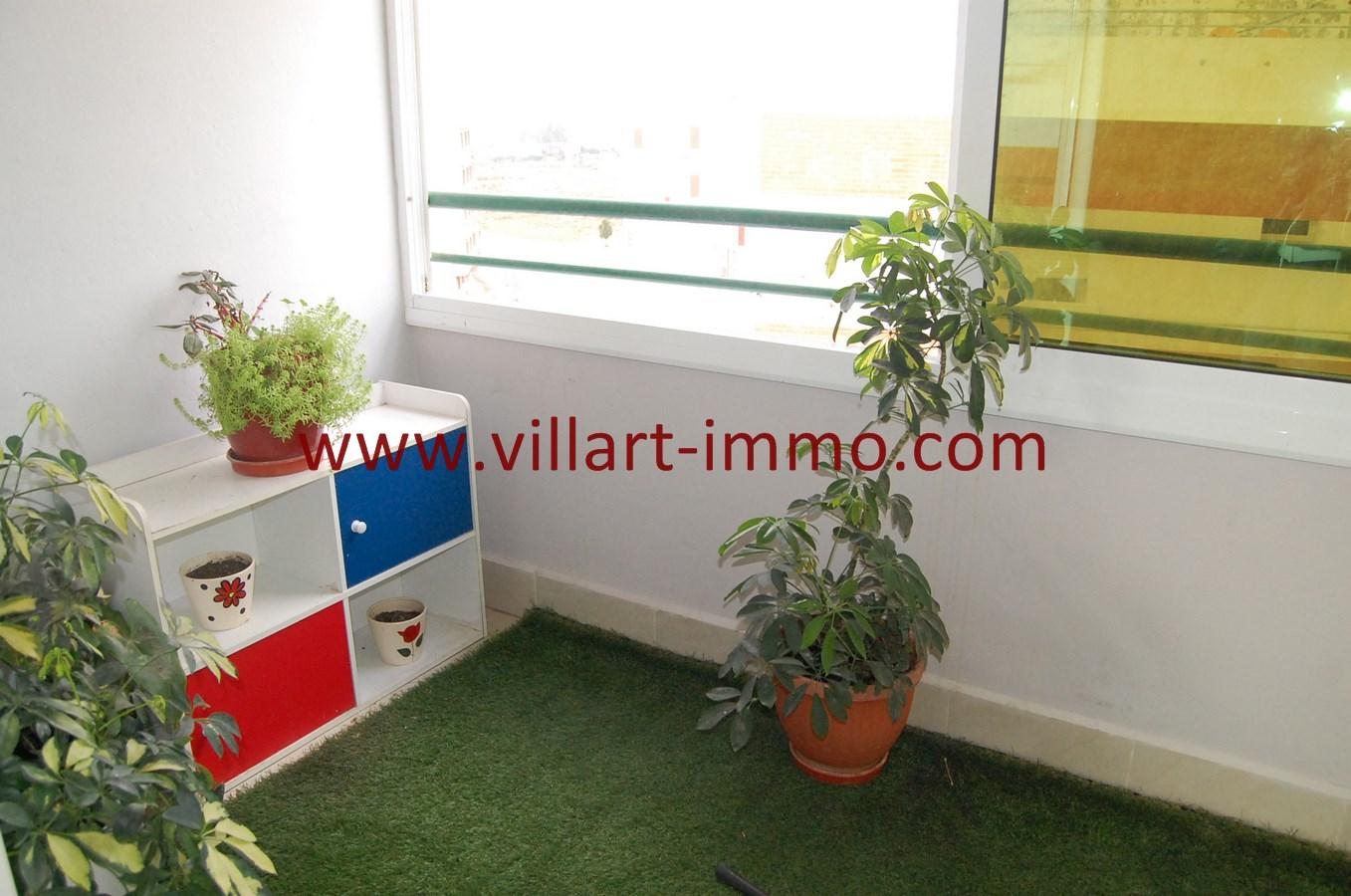 11-Vente-Appartement-Tanger-Terrasse 2-VA480-Villart Immo