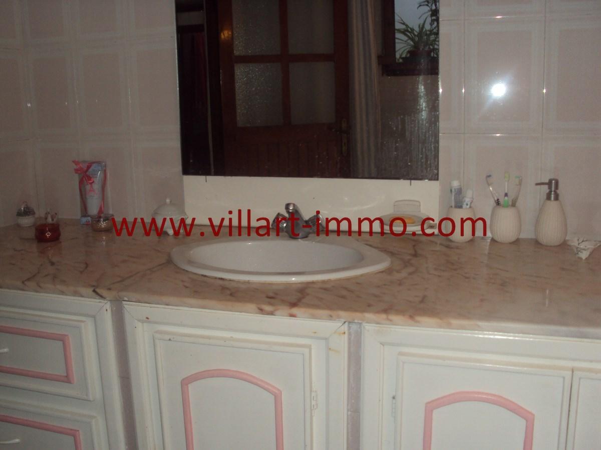 12-Vente-Maison-Tétouan-Martil-Salle de Bain 2-VM481-Villart Immo