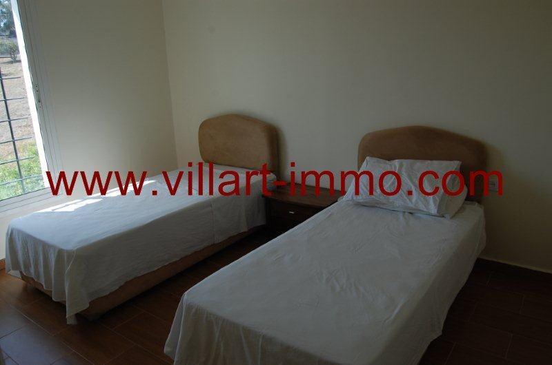 13-Location-Villa-Tanger-Achakar-Meublé-Chambre 3-LV726-Villart immo