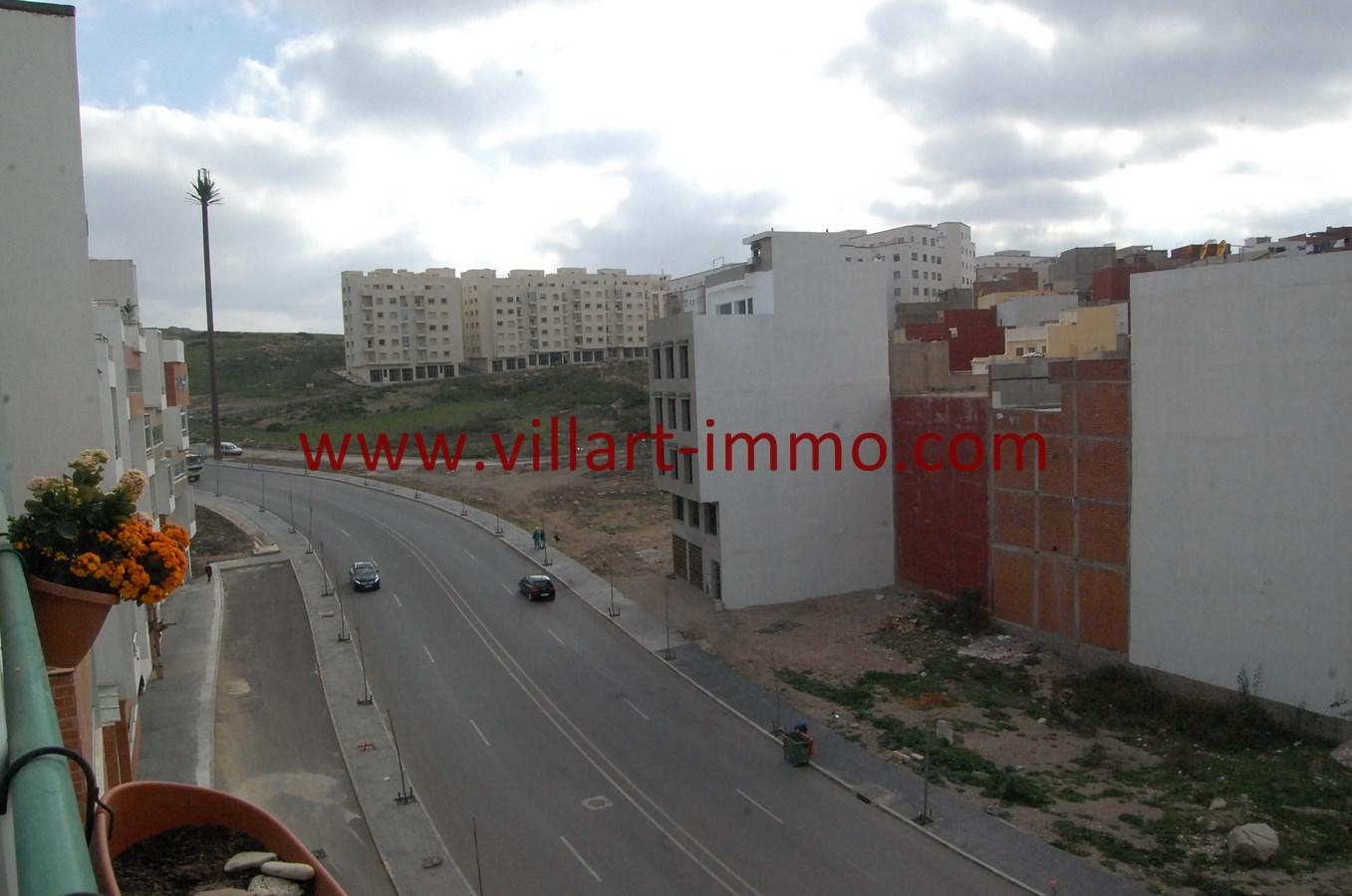 13-Vente-Appartement-Tanger-Vue 1-VA480-Villart Immo