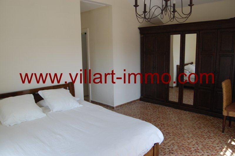 14-Location-Villa-Tanger-Achakar-Meublé-Chambre 4-LV726-Villart immo