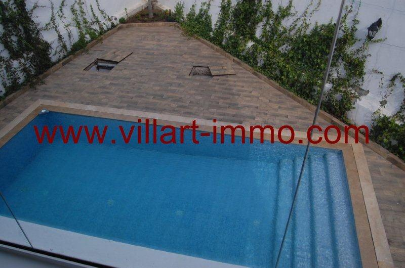 2-Location-Villa-Tanger-Achakar-Meublé-Piscine-LV726-Villart immo