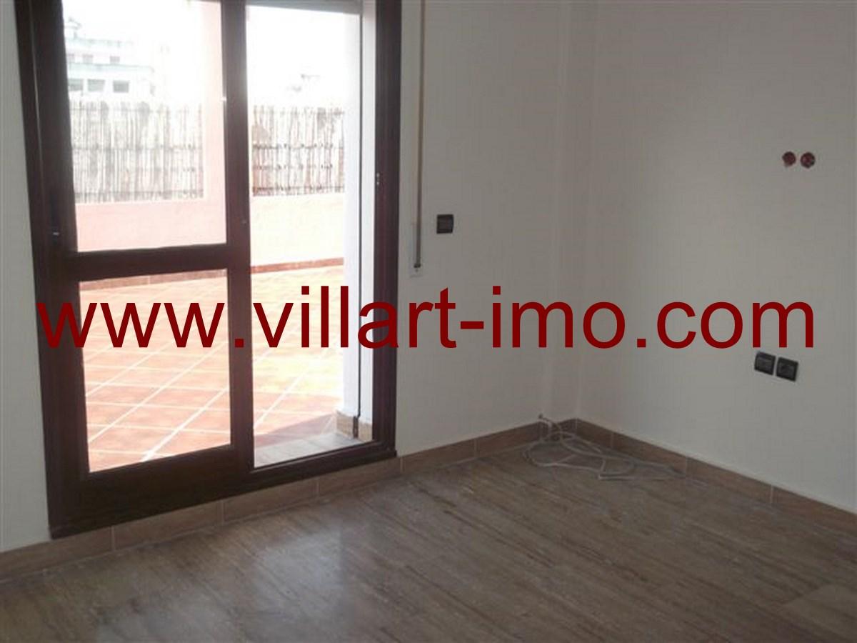 2-Vente-Appartement-Tanger-Centre-Ville -Chambre 1-VA179-Villart Immo