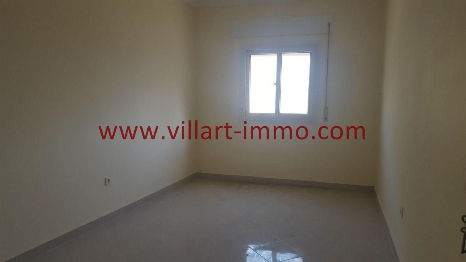2-Vente-Appartement-Tanger-Mojahidine -Chambre 1-VA485-Villart Immo