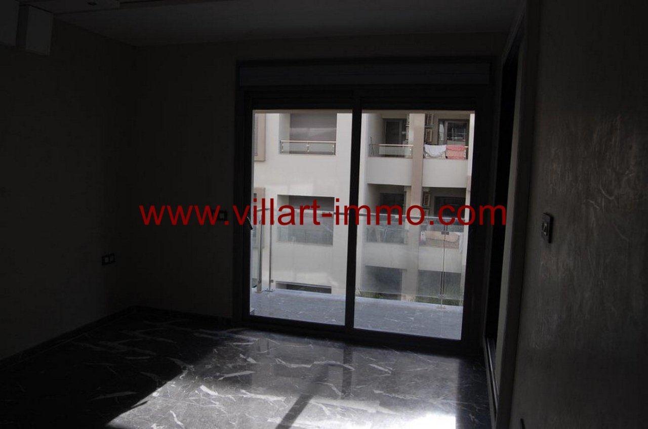 3-A louer-Appartement-Non meublé-Tanger-Chambre 1-L905-Villart immo