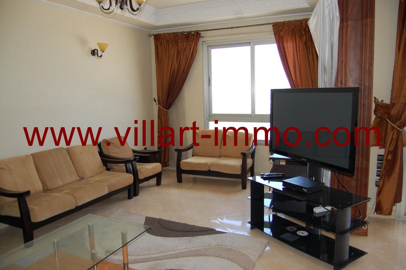 3-Location-Tanger-Appartement-Playa-L447-Sejour
